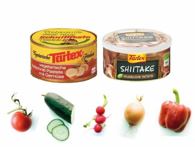 Marque tartex for Botanic saint genis pouilly